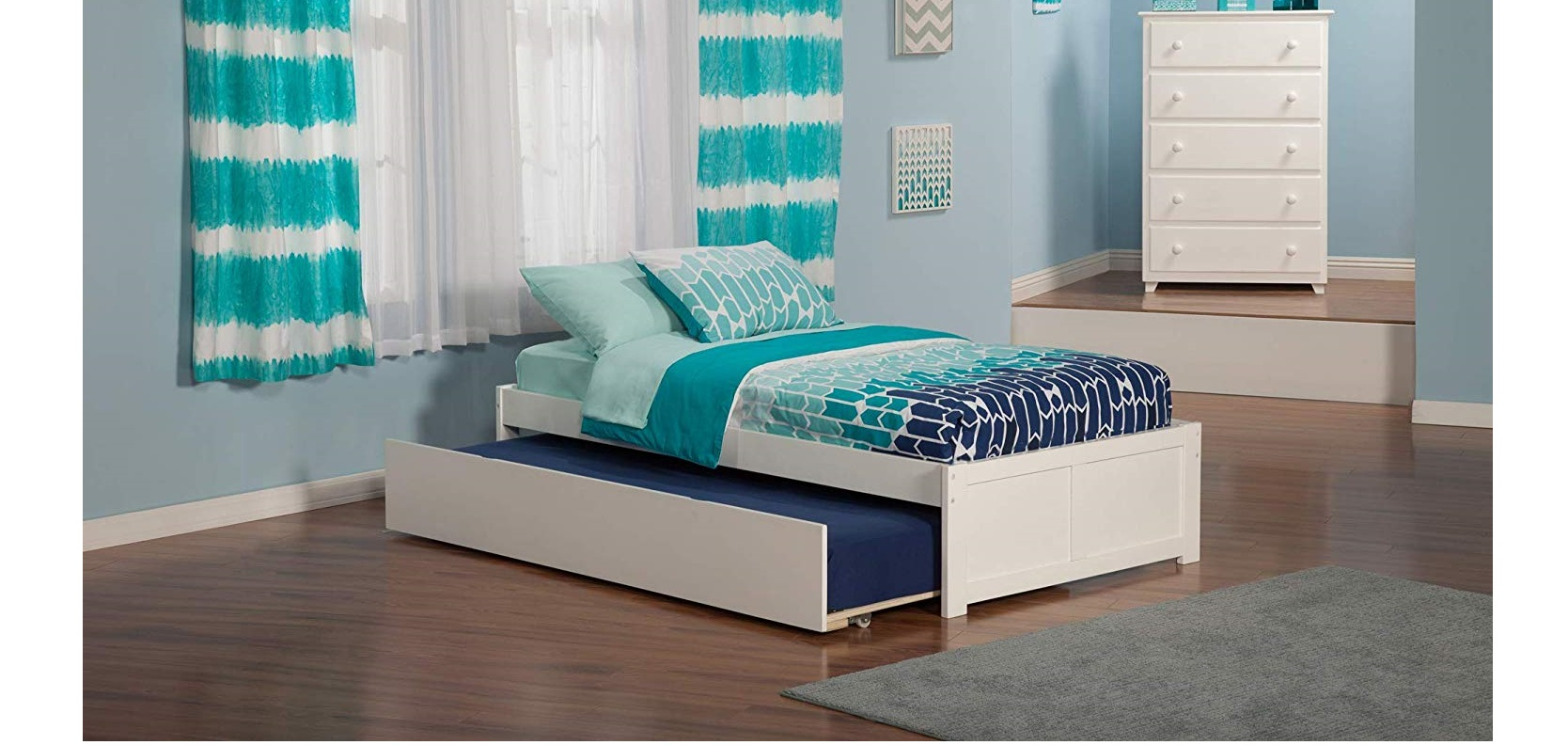 Top 5 Best Pop Up Trundle Beds in 2020 Reviews