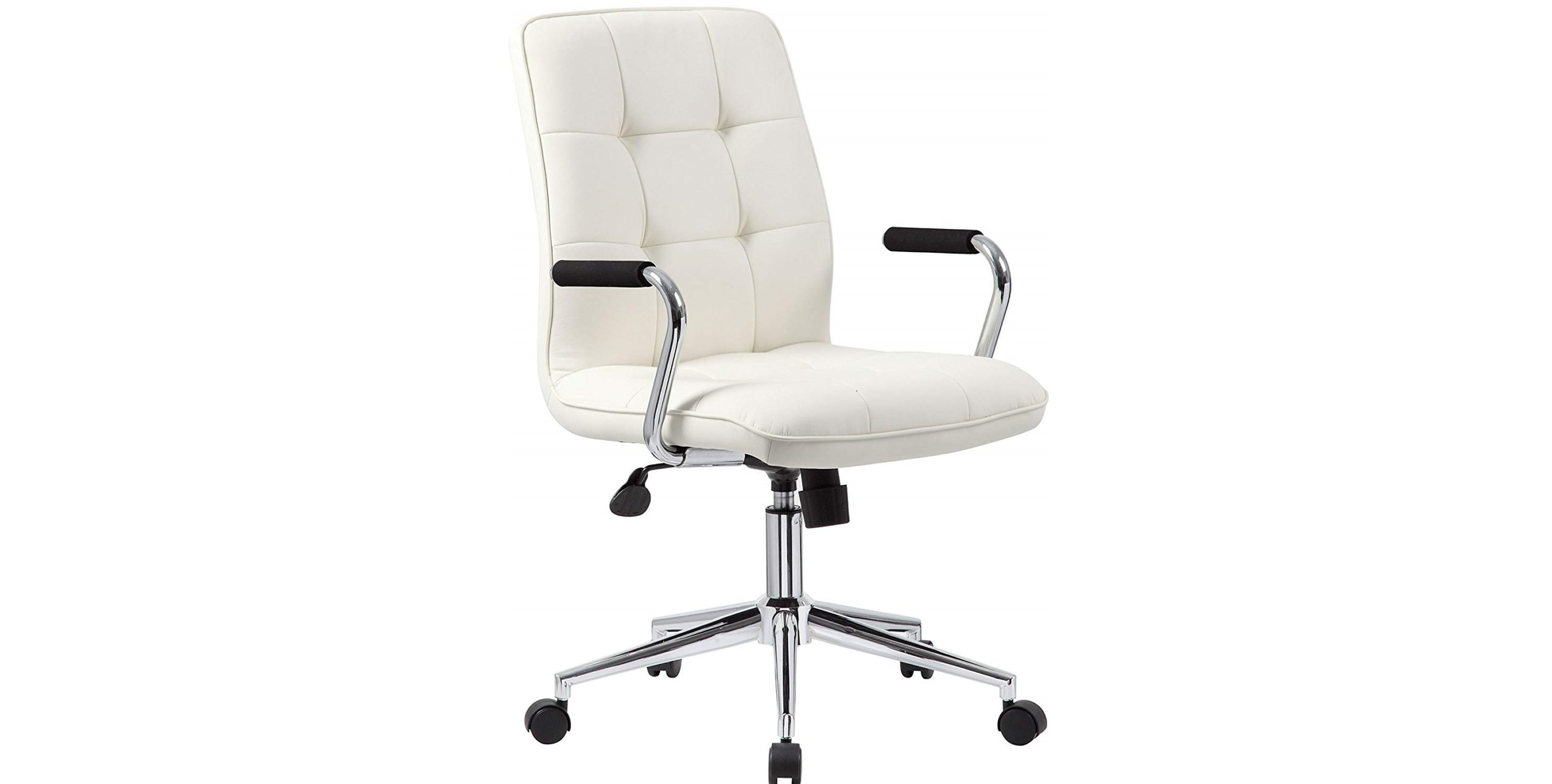 TOP 5 BEST OFFICE CHAIRS UNDER $200 IN 2020 REVIEWS