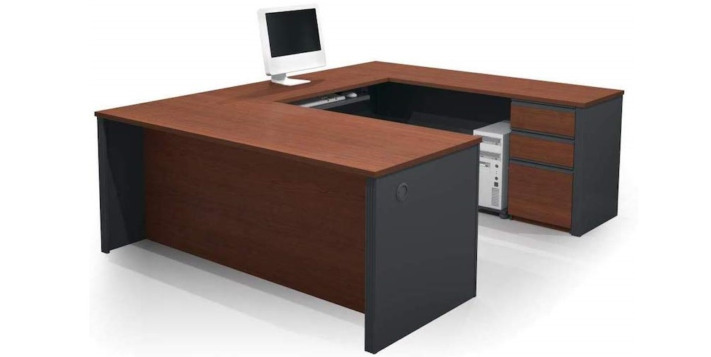 TOP 5 BEST U-SHAPED DESKS IN 2020 REVIEWS