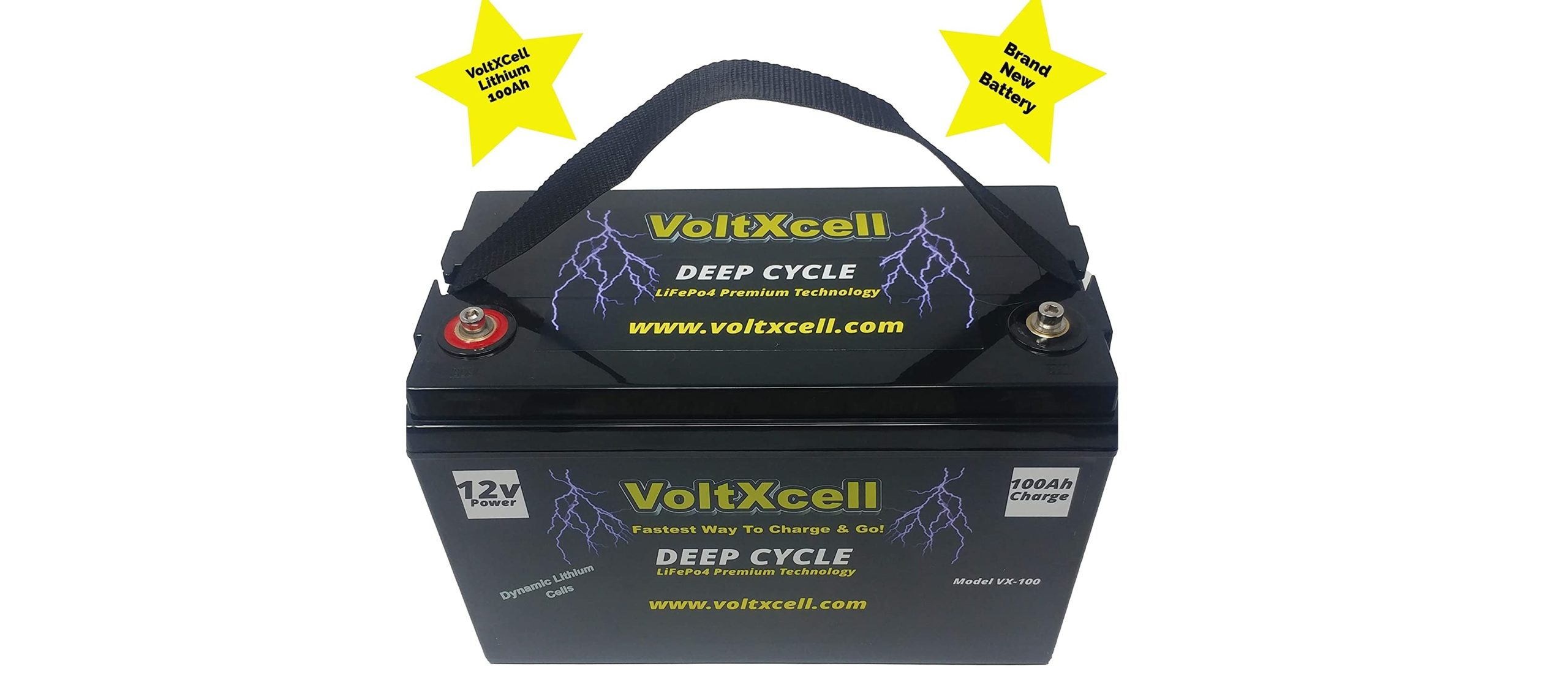 TOP 5 BEST 12V DEEP CYCLE BATTERIES IN 2020 REVIEWS