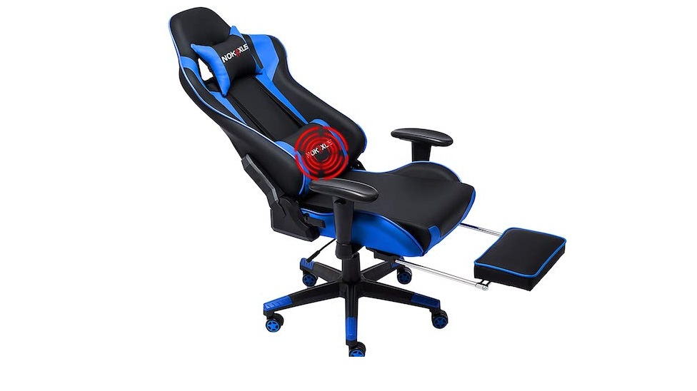 TOP 5 BEST GAMING CHAIRS UNDER $200 IN 2020 REVIEWS