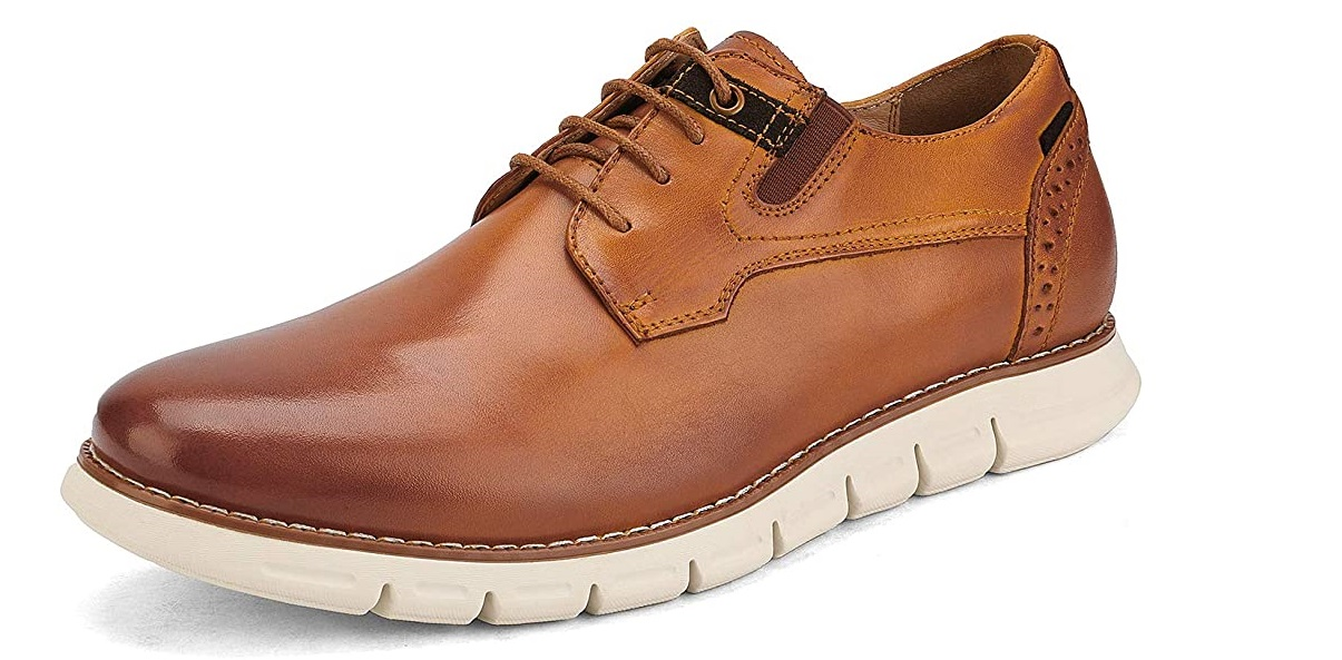 Top 5 Best Men's Oxford Shoes 50$ Reviews