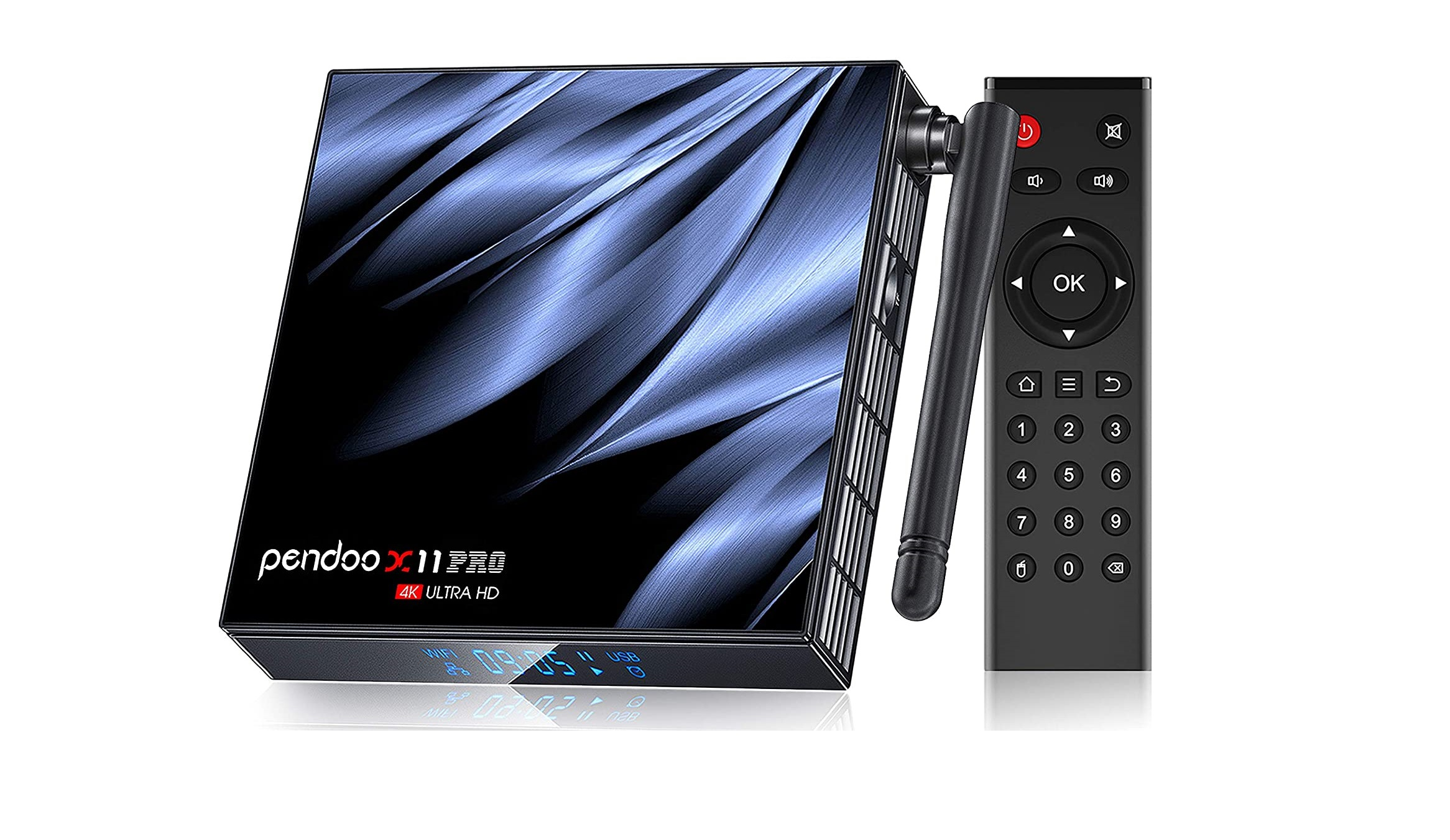 Top 5 best  Android TV Box in 2021