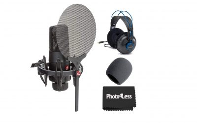 Microphone | top 5 Best Microphones  for Home Studio